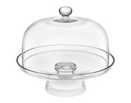 Revere Cake Dome Plate