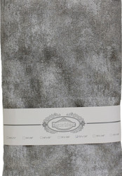 Jacquard Tablecloth in Grey