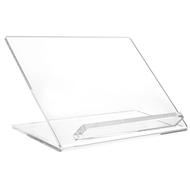 Lucite Tabletop Shtender - Luxe