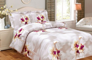 French Lilies Linen Set