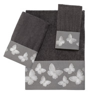 Yara Granite Towels