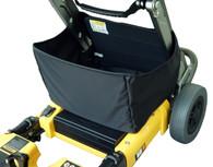 Under Seat Foldable Basket