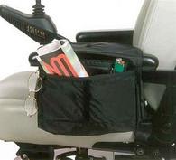 Diestco Deluxe Armrest Bag