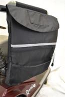 Diestco Extra Large Saddle Bag