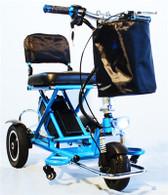 Triaxe Sport Folding Scooter