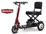 Speedy Fast Folding Scooter