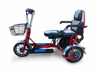 E-Wheels Folding Heavy Duty Bariatric Scooter