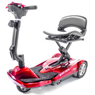 Passport Easy Move Remote Auto Folding Scooter