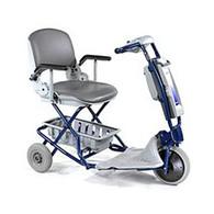 Tzora Elite (Easy Travel) Folding Scooter