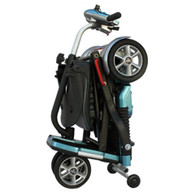 EV Rider Transport Folding Scooter (Upgraded - Demo)