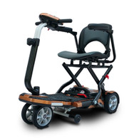 EV Rider Transport Folding Scooter (Upgraded)