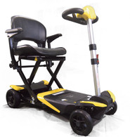 Solax Transformer Electric Folding Scooter