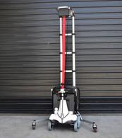 Solax Hercules Automated Lift