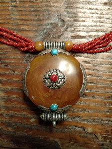 Himalayan Necklace