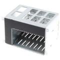 HP 511782-001 ML350 G6 8 slot drv cage