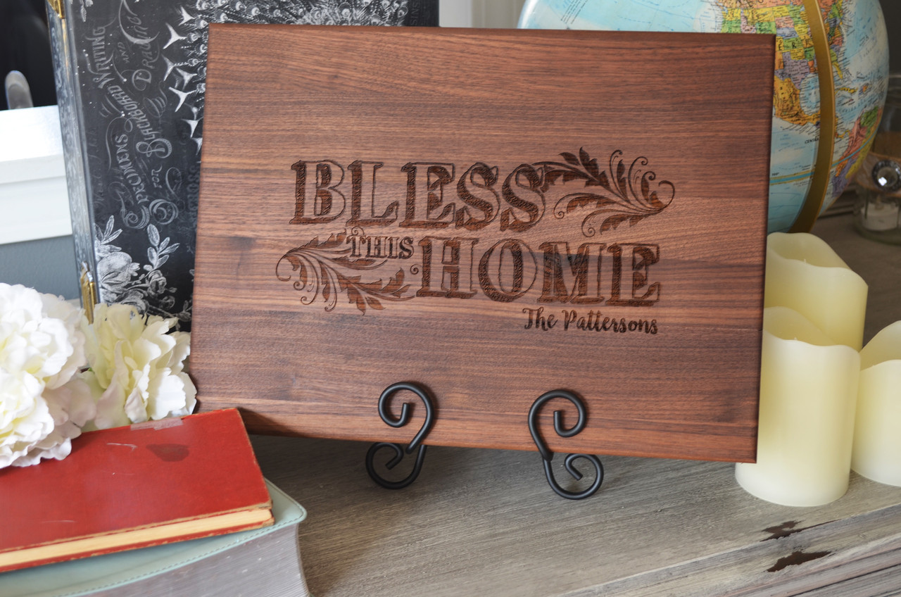 Kitchen Cutting Boards Personalized Chopping Board