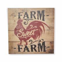 Farm Sweet Farm 12x12
