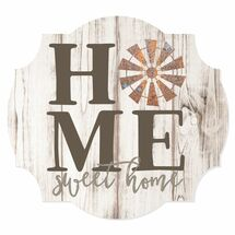 Home Sweet Home 12x13
