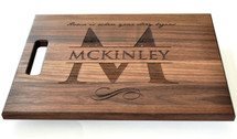 Jim Suchey Cross Country Cutting Boards