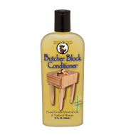 Butcher Block Conditioner Cutting Board Oil