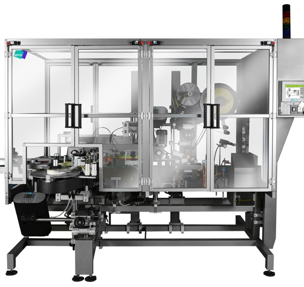 Arca labelling systems