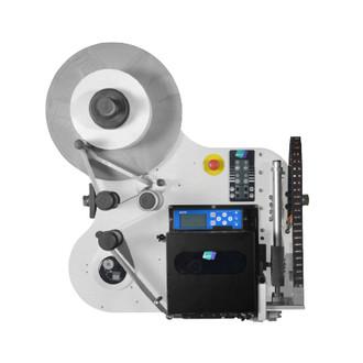 Linerless Bi-Fuel series Print and Apply