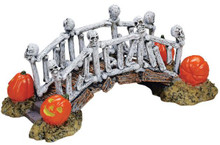 73610 - Bridge of Bones - Lemax Spooky Town Halloween Village Accessories
