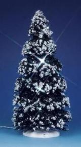 04252 - Sparkling Winter Tree, Large, B/O (4.5v) -  Lemax Christmas Village Trees