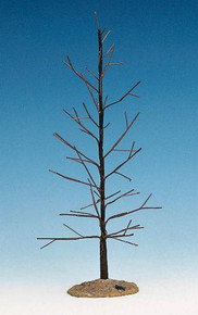 "14612 - 9"" Rock Elm - Lemax Christmas Village Trees"