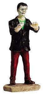 52138 -  Zombie - Lemax Spooky Town Halloween Village Figurines