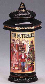 34956 -  Metal Kiosk 700 - Lemax Christmas Village Misc. Accessories