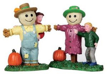 02839 - Peek a Boo!, Set of 2 -  Lemax Christmas Figurines