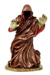 02778 - Creepy Faceless Ghoul - Lemax Spooky Town Figurines