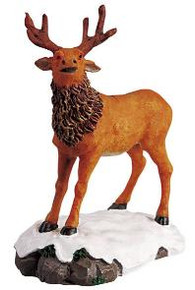 52019 -  Stag - Lemax Christmas Village Figurines