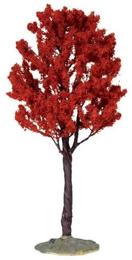 44795 - Bald Cypress, Large - Lemax Christmas Village Trees