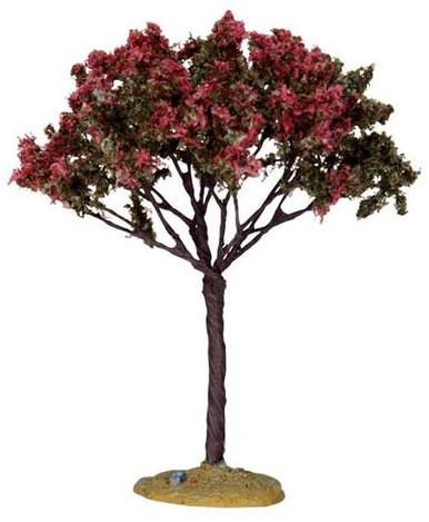 44797 - Linden Tree, Medium - Lemax Christmas Village Trees