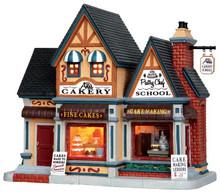 45716 - Ana's Cakery  - Lemax Caddington Village Christmas Houses & Buildings