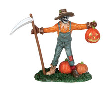52313 - Freaky Farmer - Lemax Spooky Town Figurines