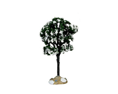 64089 - Balsam Fir Tree, Small - Lemax Trees