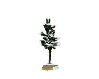64091 - Conifer Tree, Small - Lemax Trees