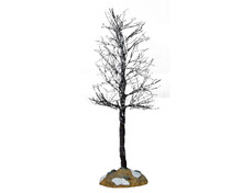 64096 - Snow Queen Tree, Large - Lemax Trees
