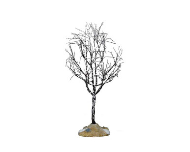 64097 - Butternut Tree, Small - Lemax Trees