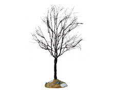 64098 - Butternut Tree, Large - Lemax Trees