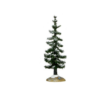 64111 - Blue Spruce Tree, Small - Lemax Trees