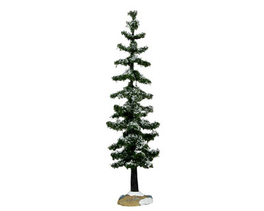 64112 - Blue Spruce Tree, Large - Lemax Trees