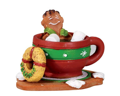 72483 - Gingerbread R & R - Lemax Sugar N Spice Figurines