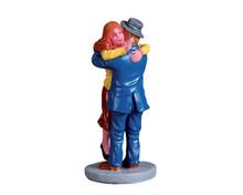 72496 - She Said Yes! - Lemax Figurines