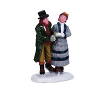 72513 - Winter Romance - Lemax Figurines