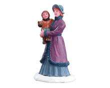 72516 - Morning Stroll - Lemax Figurines