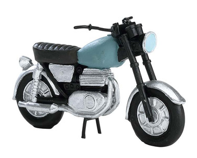 74232 - Motorcycle - Lemax Misc. Accessories